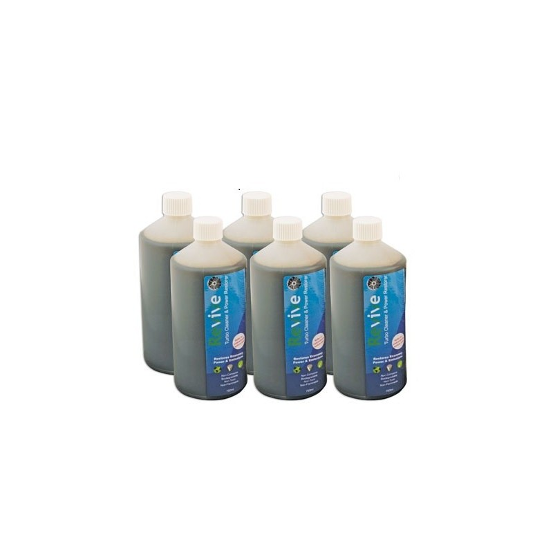 Revive -  Pack de 6 recharges