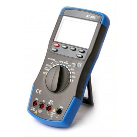 AT-892 Professional automotive multimeter