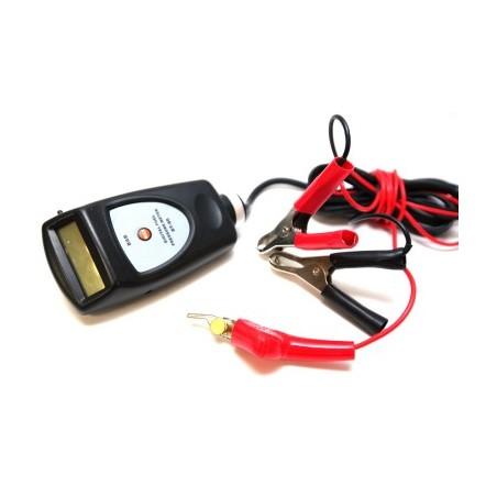 Digital Diesel Pressure Tester
