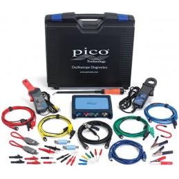Oscilloscope 4 voies - Kit standard