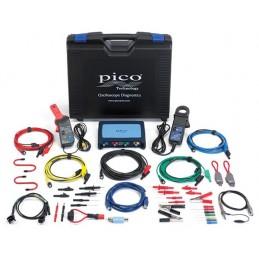 Oscilloscope 4 voies - Kit Diesel