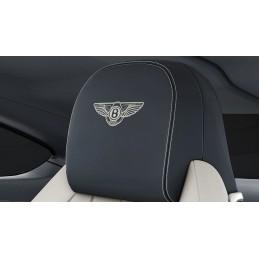 Bentley - changement de la langue (voix et texte) sur écran
