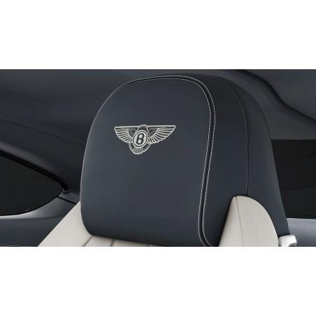 Bentley - language change - sat nat screen