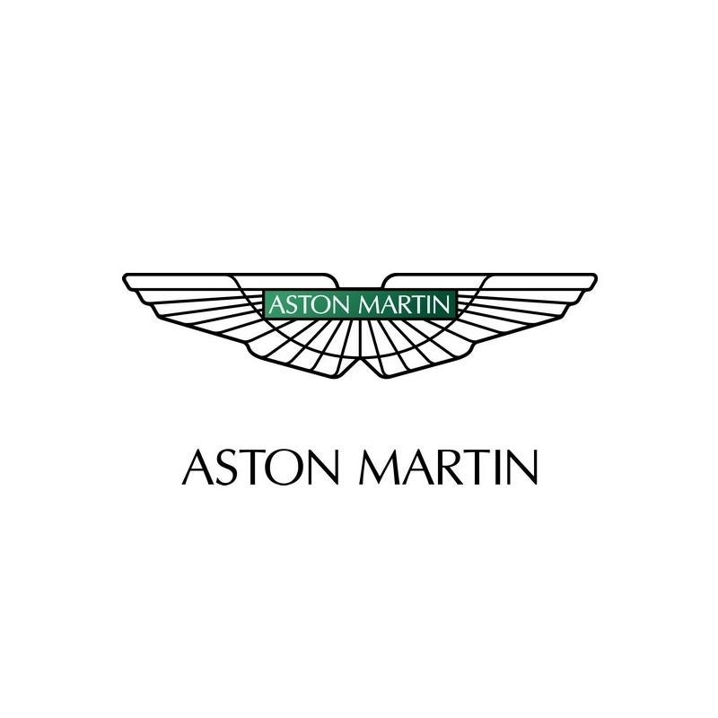 Remise à zéro des témoins d'entretien Aston Martin