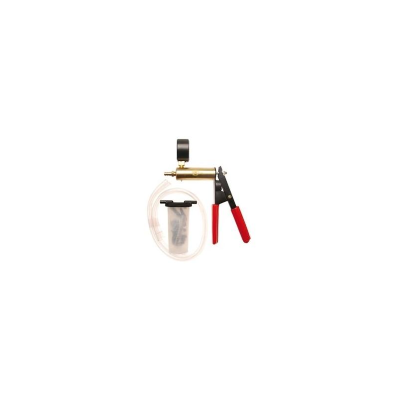 Vacuum / Pressure pump set