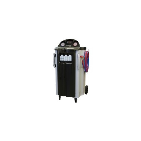 MULTIGAS 9000 PLUS air conditioning charging station