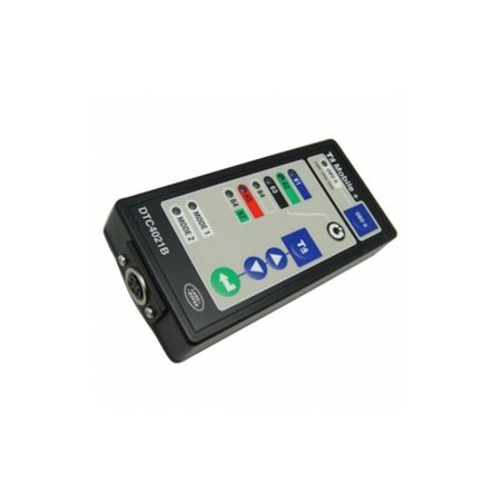 T4 Mobile + diagnostic tool