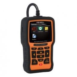 Foxwell NT301 CAN OBDII/EOBD Code Reader