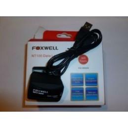 Foxwell NT100 Data logger