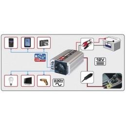 Convertisseur de courant - Converter 310
