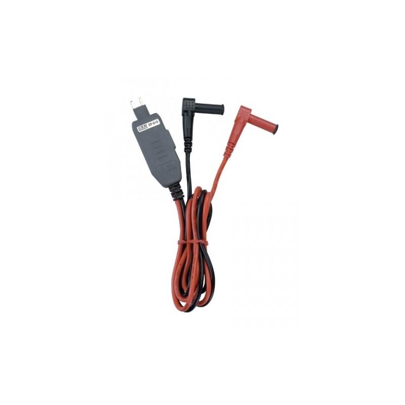 Mini Fuses Tester for automotive vehicles