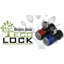 Raccord Brain bee Haute pression
