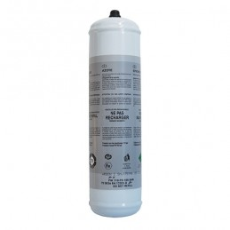1L nitrogen refill bottle