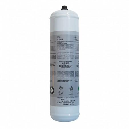 1L nitrogen refill bottle