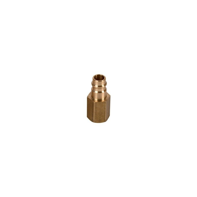 Low Pressure Adapter R1234YF for Honeywell cylinder