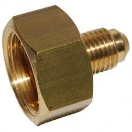 Cylinder adapter 1/4 SAE