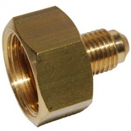 Adapter M3/8 SAE M R134A