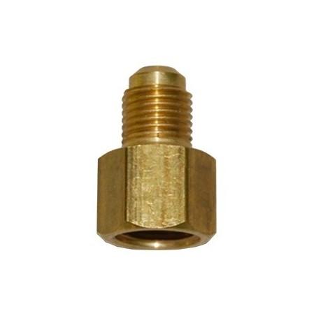 Adaptateur cylindre F1/2 ACME x M1/4