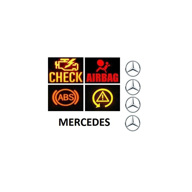 p0521 code mercedes