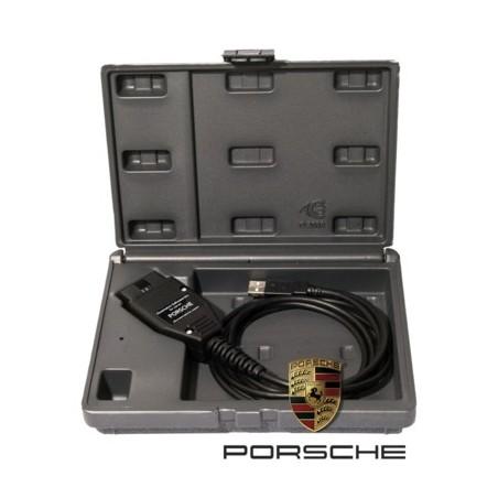 """Duramétric pour Porsche version professionnelle """"Small"""""""