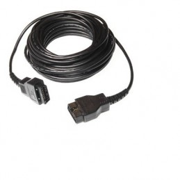 50 foot / 15 meter extension EOBD cable