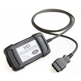 Jaguar / Land Rover VCI ( Vehicle Communication Interface )