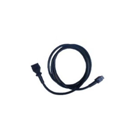 Câble EOBD pour VCM (4.5m)