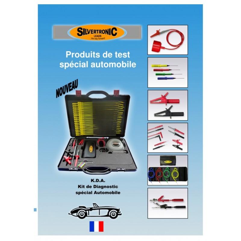 Catalogue Silvertronic