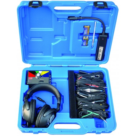 Stethoscope électronique