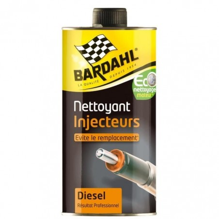 Bardahl nettoyant injecteurs - Diesel