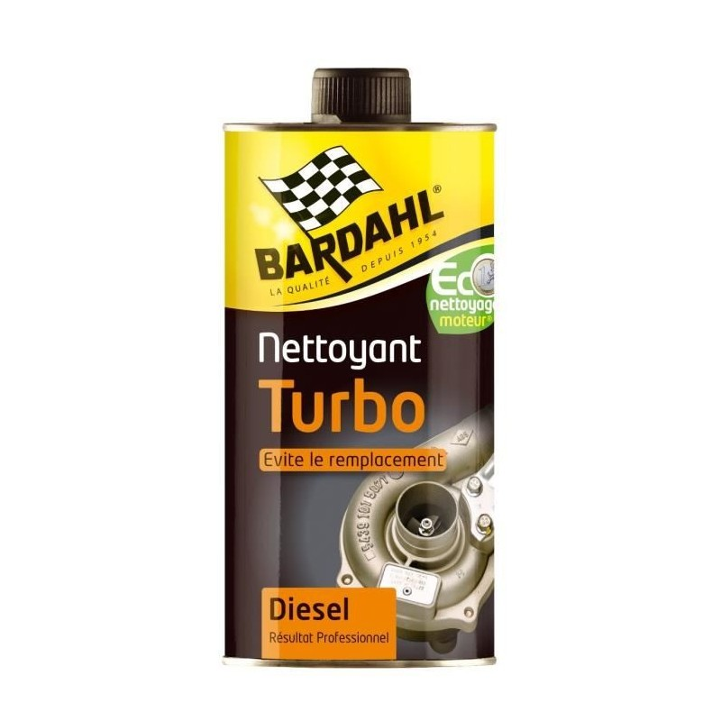 bardahl nettoyant turbo diesel 1 litre. Black Bedroom Furniture Sets. Home Design Ideas