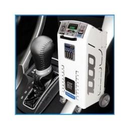 Station d'entretien des transmissions automatiques speed 1000