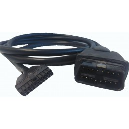 EOBD cable for ST-9000 (B-Touch)
