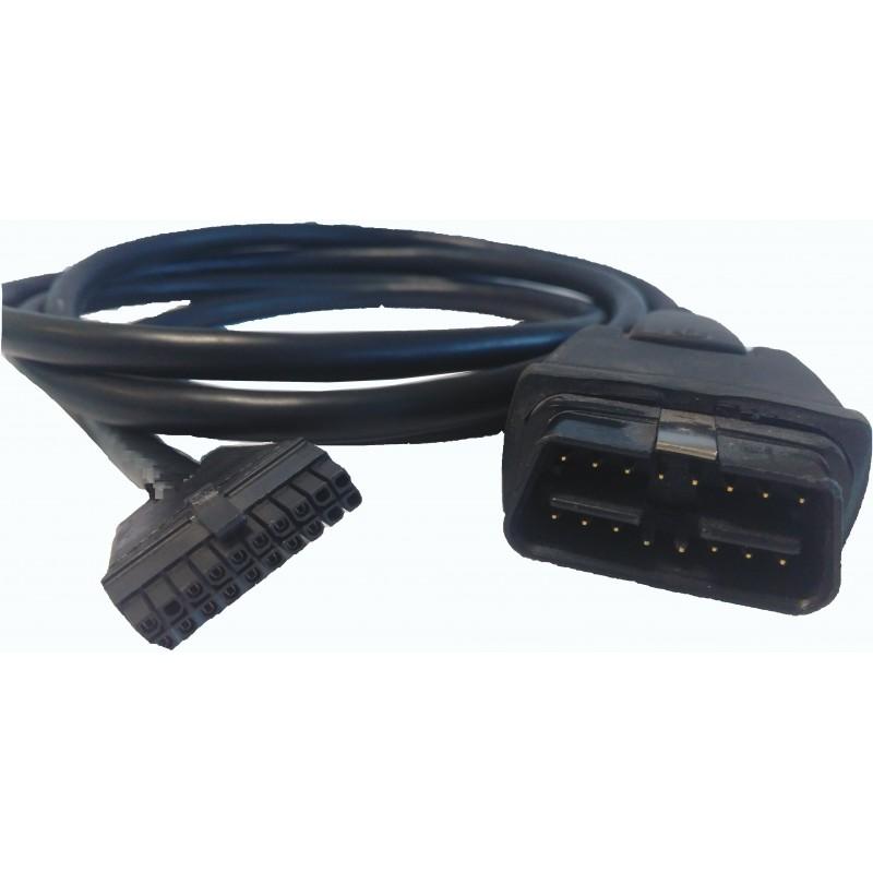 Câble rallonge EOBD pour ST-9000 (B-Touch)