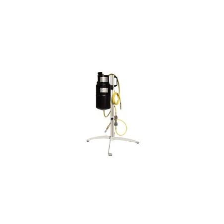 High-end rinsing kit (R134a R1234-YF)