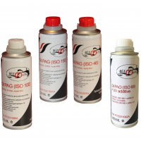 Air conditioning lubricant | Diag-Auto