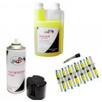 Traceur UV pour compresseur hybride | Diag-Auto