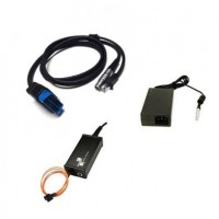 Autologic cables and accessories