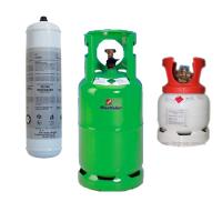 Gaz R134A/R1234yf/Azote/Azote hydrogéné   Diag-auto