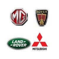 Appareils de diagnostic auto officiel des constructeurs MG Rover Mitsubishi Land Rover