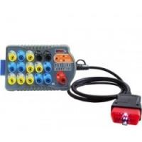 Divers outils et accessoires pour diagnostic auto