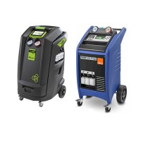 Air conditioning charging machines