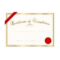 Training,  Competence Certificate