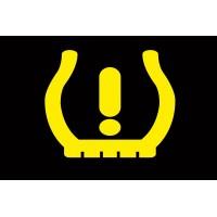 Tyres pressure supervisors sensors TPMS