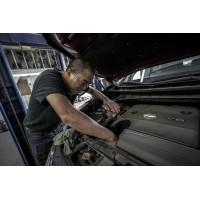 Produits d'entretien et de nettoyage automobile