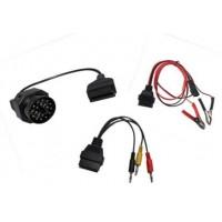 Câbles spécifiques (non EOBD)  pour appareils de diagnostic